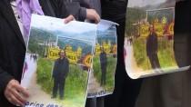SLOBODAN MILOSEVIC - Bosna Hersek'te Soykırım Kurban Yakınlarından İsveç Büyükelçiliği Önünde 'Nobel' Protestosu