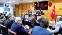 BALKAN SAVAŞI - Edirne Sarayı'nı Ayağa Kaldırma Çalışmaları Sürüyor