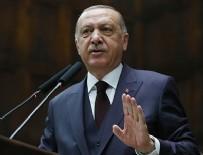 BÜLENT ARINÇ - Erdoğan'dan Bülent Arınç'a KHK tepkisi