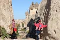 Kapadokya 2020 Yılında 7 Milyon Turiste Ulaşmak İstiyor