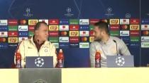 KARIM BENZEMA - Real Madrid, Galatasaray Maçı Kadrosunu Açıkladı