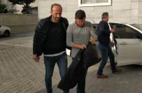 Samsun'da FETÖ Operasyonu Açıklaması 8 Gözaltı