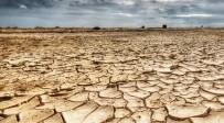 OKYANUS - Tarım Alanları Alarm Veriyor, Kuraklık Türkiye'ye İlerliyor