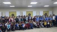 AHMET ERDEM - 29 Ekim Cumhuriyet Kupası Dart Turnuvası Tamamlandı