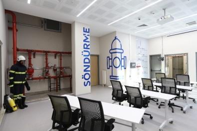 Allianz Teknik'in Yangın Güvenliği Ekipmanları Siemens'e Emanet