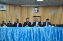 MEHMET KUL - Başkan Biçer Açıklaması 'Esnaflarımızdan Kaliteli Hizmet Bekliyoruz'