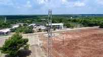 TRAFO MERKEZİ - Başkent Edaş, Onarım Ve Yatırım Hedeflerini Başarıyla Gerçekleştirdi