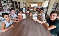 BİLGİ EVLERİ - Bilgi Evleri Geleceğe Işık Tutuyor