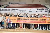 İSMAIL GÜNEŞ - Büyükşehir'den Lösemiyle Mücadelede Farkındalık Çalışması