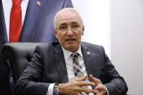 SIYONIST  - Milletvekili Kahtalı'dan Barış Pınarı Harekatı Değerlendirmesi