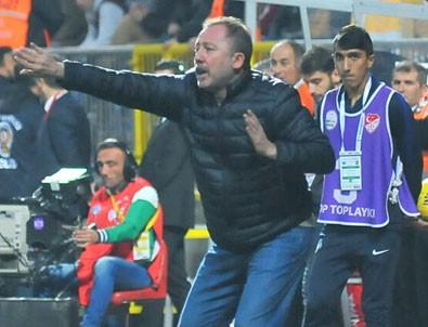 Sergen Yalçın'ın cezası için flaş açıklama: '18 maç ceza...'
