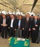ABDULLAH KÜÇÜK - Sincan Belediye Başkanı Ercan'ın Acı Günü