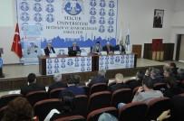 BEYKENT ÜNIVERSITESI - 3. Uluslararası Sosyal Ve Ekonomik Araştırmalar Kongresi Başladı