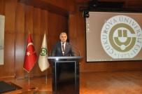 TÜRKIYE TÜRKÇESI - 5'İnci 'Uluslararası Türkiye Türkçesi Ağız Araştırmaları' Çalıştayı