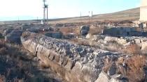 GÖVDELI - Aksaray'daki 9 Asırlık Selçuklu Kervansarayı Restore Ediliyor