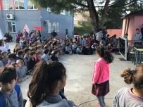 ULUSLARARASı UZAY İSTASYONU - Astronotlar Öğrencilerin Sorularını Cevapladı