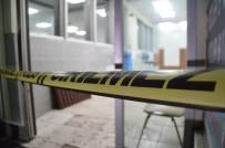 KADIN DOKTOR - Avcılar'da Erkek Doktor, Tartıştığı Kadın Doktoru Silahla Vurarak Yaraladı