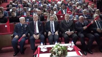 'Barış Pınarı Harekatı Ve Orta Doğu'nun Geleceği' Konulu Konferans