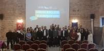 İBRAHIM PAŞA - Bursa Bilim Şenliği'nde Meslekler Yarışacak