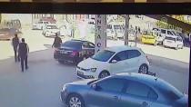 KOZLUCA - Bursa'da Trafik Kazası Açıklaması 2 Ağır Yaralı