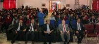 BEKIR YıLDıZ - Mesleki Eğitim Liderler Programı Erzincan'da Gerçekleştirildi