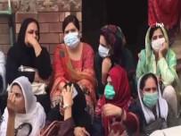 PENCAP - Pakistan'da Hava Kirliliği Nedeniyle Okullar Tatil Edildi