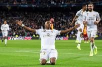 SHAKHTAR DONETSK - Real Madrid'in 18'Lik Yıldızı Tarihe Geçti