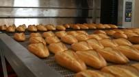 Taşlıçay'da Fırıncıları Rekabeti Ekmek Fiyatlarını 50 Kuruşa Düşürdü