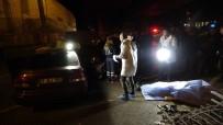 FARABİ HASTANESİ - Trabzon'da Feci Kaza Açıklaması 2 Ölü, 3 Yaralı