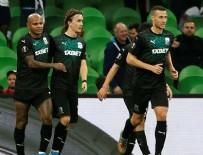 MANUEL FERNANDES - Trabzonspor veda ettti!