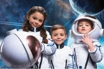 SONSUZLUK - 10 Burda AVM'de 'Interstellar Uzay Sergisi'