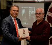 ERDAL İNÖNÜ - Antalya Edebiyat Günleri Başladı