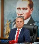 ERDAL İNÖNÜ - Başkan Uysal Açıklaması 'Sonsuza Kadar Yaşayacak'