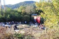 Çatalzeytin'de 'Kivi Hasat Şenliği' Düzenlendi