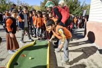 Elazığ'da 'Merkezim Her Yerde' Projesi