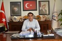 Gülşehir Belediye Başkanı Çiftçi, Mevlid Kandilini Kutladı