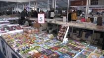 AHMET SELÇUK İLKAN - Niğde Kitap Fuarı İçişleri Bakan Yardımcısı İnce'nin Katımıyla Açıldı