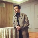 YEŞİM SALKIM - Sosyal Medya Uzman Mustafa Özalp, Instagram Hakkında Bilgiler Verdi
