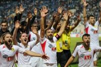VOLKAN ŞEN - TFF 1. Lig Açıklaması Adana Demirspor Açıklaması 2 - Eskişehirspor Açıklaması 3