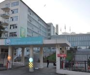 KAŞÜSTÜ - Trabzon'da Kamu Hastanelerinde Bu Yıl 9 Ayda Yaklaşık 3,5 Milyon Muayene Gerçekleşti