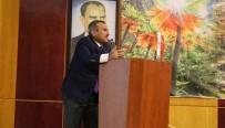 Tunceli'de Turizm Çalıştayı