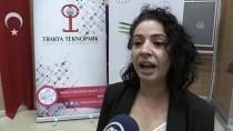 KAYAHAN - Türkiye Ve Avrupa Patent Vekili Kayahan Açıklaması 'Patent Hukuksal Zırhtır'