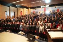 OSMAN ALTıN - Akyurt'ta Kentsel Dönüşüm Başlıyor