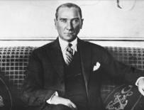 SAKARYA MEYDAN MUHAREBESİ - Büyük Önder Atatürk 81 yıldır özlemle anılıyor