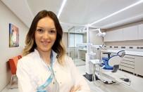 AĞIZ SAĞLIĞI - Çocuklarda Çürüyen Süt Dişleri Diğer Dişleri Olumsuz Etkiliyor