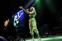 KENAN DOĞULU - Fizy İstanbul Müzik Haftası Konserlerle Devam Ediyor