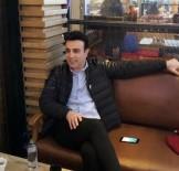 ADNAN YıLMAZ - Galatasaray Kongre Üyesi Adnan Yılmaz Açıklaması 'Galatasaray'ın Öncelikli Problemi Fatih Terim'dir'