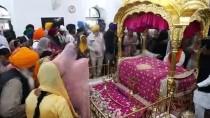 BÜYÜK İSKENDER - Hindistanlı Hacıların Pakistan'a Vizesiz Girmesini Sağlayan Kartarpur Koridoru Açıldı