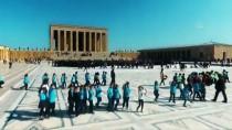 SAKARYA MEYDAN MUHAREBESİ - MSB'den Ata'nın Eşyalarının Sergilendiği Müzeye Özel Video