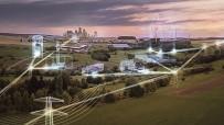 SIEMENS - Siemens Ve KACO Uluslararası Enerji Kongresi Ve Fuarı'na Katıldı